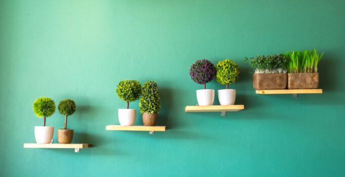 Maxifleur kunstplanten voor buiten