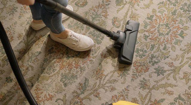 tips schoonmaken woning